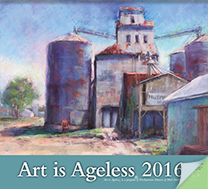2016 Art is Ageless Calendar